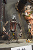 Robot Figurine (Design Festa) Tags: designfesta design festa festival artfestival japanartfestival art japaneseconvention convention tokyobigsight tokyo japan figurine figurinedesign toys originaltoys originaldesign sofubi robot designfestavol46