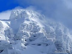 La Tournette après une chute de neige 2351m (MPRPJB) Tags: montagne tournette givre neige hautesavoie