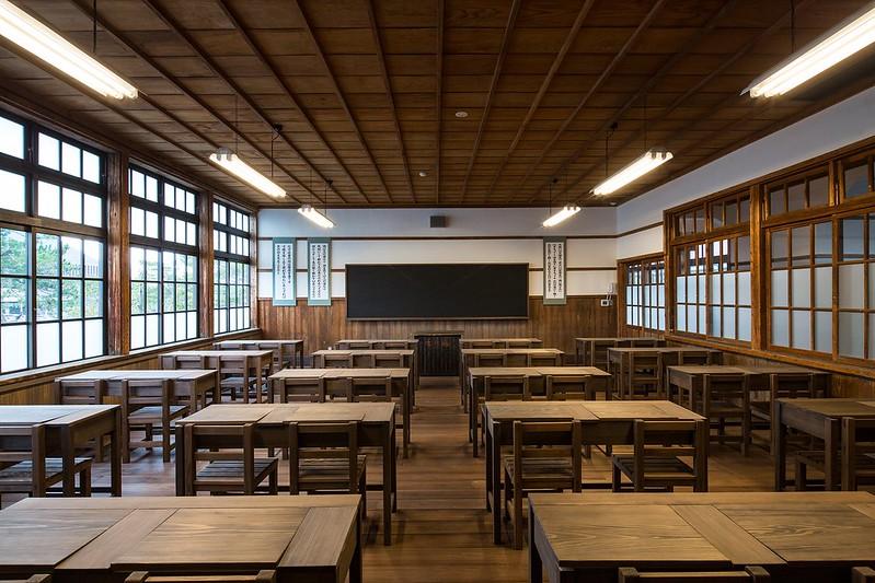 萩・明倫学舎3