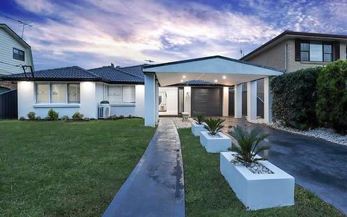 34 Meehan Av, Hammondville NSW 2170