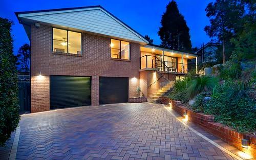 6 Atkins Pl, Barden Ridge NSW 2234