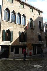 2013.05.25.015 VENISE - Sestiere di Cannaregio - Campanello santa Maria Nova (alainmichot93 (Bonjour à tous - Hello everyone)) Tags: 2013 italie europe ue italia venise venezzia sestieredicannaregio architecture rue street via place