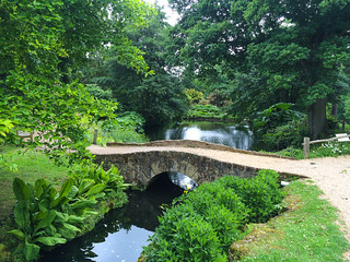Mottisfont Abbey Gardens National Trust