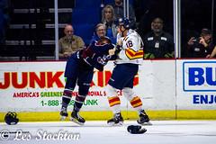 20180224_21281203-Edit.jpg (Les_Stockton) Tags: coloradoeagles tulsaoilers jääkiekko jégkorong roywilliams sport xokkey eishockey fight haca hoci hockey hokej hokejs hokey hoki hoquei icehockey ledoritulys íshokkí tulsa oklahoma unitedstates us