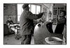 Rural France - 1977 (Peter Dewhurst) Tags: 1977 normandy france splitty cafe patron bar nikonf2 shot vin