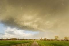 hail storm (bartharmsenfotografie) Tags: 2018 doetinchem winter hail hagel storm nature natuur landscape landschap skyscape sky lucht clouds wolken nederland netherlands dutch
