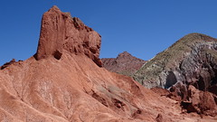 211 Valle Arco Iris (roving_spirits) Tags: chile atacama atacamawüste atacamadesert desiertodeatacama désertcôtier küstenwüste desiertocostero coastaldesert