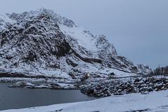 engøysundbura (___pete___) Tags: norway lofoten polar night winter road trip islands