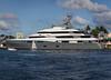 M/Y Aviva - Fort Lauderdale (Ron Raffety) Tags: aviva myaviva yachtaviva motoryacht luxuryyacht megayacht superyacht ronraffety yacht ronraffetyphotography abekingrasmussen