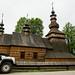 Igreja em Ropica Górna