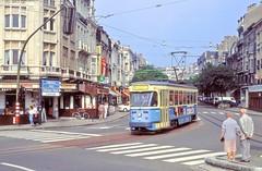 70883 (220 051) Tags: tram tramway strasenbahn eléctrico tranvia tramwaje streetcar sporvogn trikk spårväg raitiotie трамвай 市街電車 tramvai τραμ 有轨电车 트램 gent 43