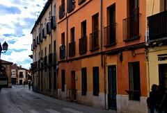 ALCALA DE HENARES MADRID 7790 27-1-2018 (Jose Javier Martin Espartosa) Tags: alcaladehenares wordheritagesite patrimoniodelahumanidad madrid españa spain