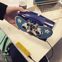 Hackathon (Miss Emma Gibbs) Tags: hackathon coding code vr headset sensors raspberry pi cardboard virtualreality hack laptop immersivecontent interactive technology