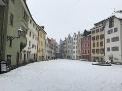 Chur Coira Grigioni Svizzera (CANETTA Brunello) Tags: piazza suisse svizzera grigioni coira