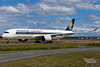 9V-SMT SQ A359 19 YBBN-4641 (A u s s i e P o m m) Tags: brisbaneairport queensland australia au singapore singaporeairlines sq airbus a359 bne ybbn