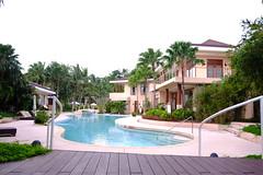 Misibis Bay (purplezone2001) Tags: bikol villas resort pool misbis