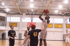 IMG_1366 (tedtee308) Tags: phillybasketball penncharter paisaa tournament haverfordschool