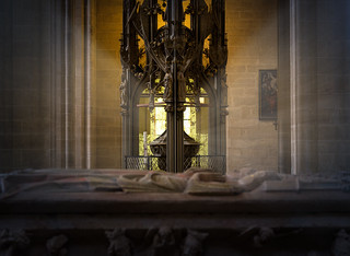 sacral light