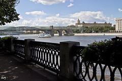 Moscú, el río Moscova. (svet.llum) Tags: moscú río ciudad paisaje arquitectura agua puente parque verano barco edificio rusia