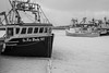 Go For Broke (Wen879) Tags: bw boats canon24105mm canon70d fishing frozen waterfront wharf yarmouth novascotia