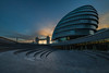 City Hall (Sam Codrington) Tags: ure london england unitedkingdom gb theloop morelondon archdaily cityscape towerbridge morning sunrise dawn outdoor samyang14mm codrington