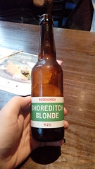 Redchurch Brewery - Shoreditch Blonde (DarloRich2009) Tags: redchurchbrewery shoreditchblonde redchurchbreweryshoreditchblonde redchurchshoreditchblonde beer ale camra campaignforrealale realale bitter handpull brewery