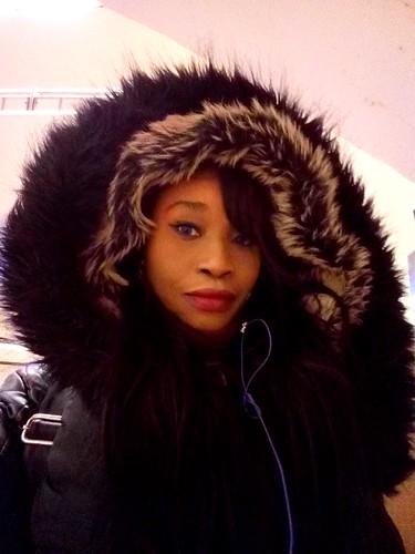 Ah winter .. I just don't like it 😑😑