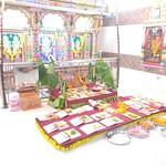 20171019-Chopda Poojan in Swaminarayan gurukul(NGP) (9)