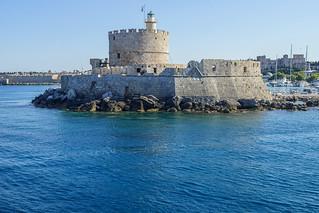 Saint Nick's Fort