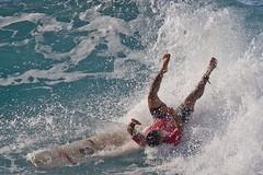Surf's Up (RicoLeffanta) Tags: surf surfer surfing ocean sport board surfboard water whitewater buffalo big classic makaha oahu hawaii rico leffanta