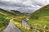 The Cheviot Hills, Northumberland (Baz Richardson (trying to catch up again!)) Tags: northumberland northumberlandnationalpark cheviothills uppercoquetdale rivercoquet streams