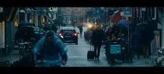 The Cinematic Project (David Kramer Photography) Tags: amsterdam rain spiegelstraat bokes urban mokum dutch blade runner bladerunner city cinematic thecinematicproject