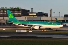 EI-DAA A330-202 Aer Lingus (eigjb) Tags: dublin airport eidw international ireland collinstown jet transport aviation aircraft airplane plane spotting 2018 eidaa a330 aer lingus airbus a330202 irish airline