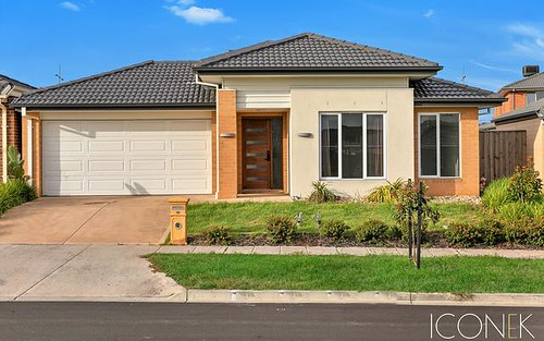 16 Crathes Av, Wollert VIC 3750