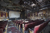 Hippodrome Theatre (Sean M Richardson) Tags: abandoned hippodrome movie theatre decay america canon usa explore urbex texture old classic popcorn architecture details historic