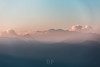 Fading (Daniele Pauletto) Tags: sunset fade mountains tramonto montagne light soft