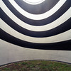 (maxelmann) Tags: maxelmann le leipzig leipzigimquadrat zoo germany sachsem saxony garage parkhaus zebra architecture architektur schwung schwingung rund kreisel