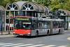 Rheinbahn 8304 D-XN8304 (Howard_Pulling) Tags: german bus buses howardpulling