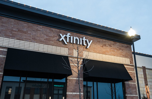 Xfinity - Comcast Store Office Location