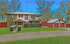 22 Old Pitt Town Road, Pitt Town NSW