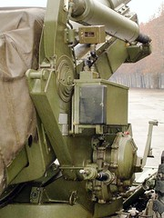 "FH-70 155mm Field Howitzer 29 • <a style=""font-size:0.8em;"" href=""http://www.flickr.com/photos/81723459@N04/39855458121/"" target=""_blank"">View on Flickr</a>"