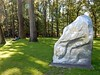 Relaxing (Antropoturista) Tags: thenetherlands kröllermüllermuseum nationalpark sculpture man