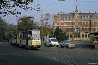Leipzig 1009+1010, 13.10.1990