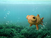 Milieu naturel (Estellanara) Tags: tendres chimères pandalilou zouie fish bjd doll poupée poisson