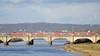S 31728 S1 nach Meissen Triebischtahl in Dresden, 8.12.2017 (Jgcp) Tags: sbahn dresden db deutsche bahn br br146 s1 meissen marienbrücke elbe labe