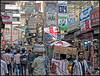 INDIA. Kolkata (Suriaa) Tags: kolkata india bazar