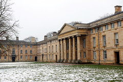 Cambridge (mbphillips) Tags: downingcollege university england britishisles britain greatbritain cambridgeshire cambridgeuniversity neoclassical architecture 欧洲 유럽 europa reinounido 영국 잉글랜드 英国 英格兰 剑桥 케임브리지 ケンブリッジ geotagged photojournalism photojournalist 캠브리지 snow 雪 nieve 눈 unitedkingdom travel angleterre inglaterra 英國 イングランド 캐논 canon80d canoneos80d canon sigma1835mmf18dchsm sigma europe ヨーロッパ cambridge