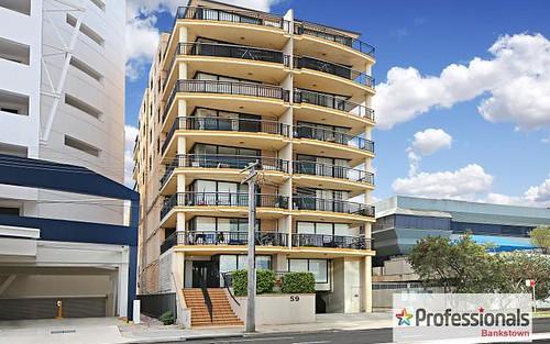 4/59 Rickard Road, Bankstown NSW