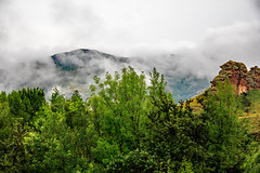 Misty landscape (Johann (Sasolburg, RSA.)) Tags: misty mountain landscape mistig berg landskap efs18135mmf3556is canoneos60d