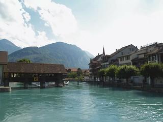 Suïssa - Interlaken